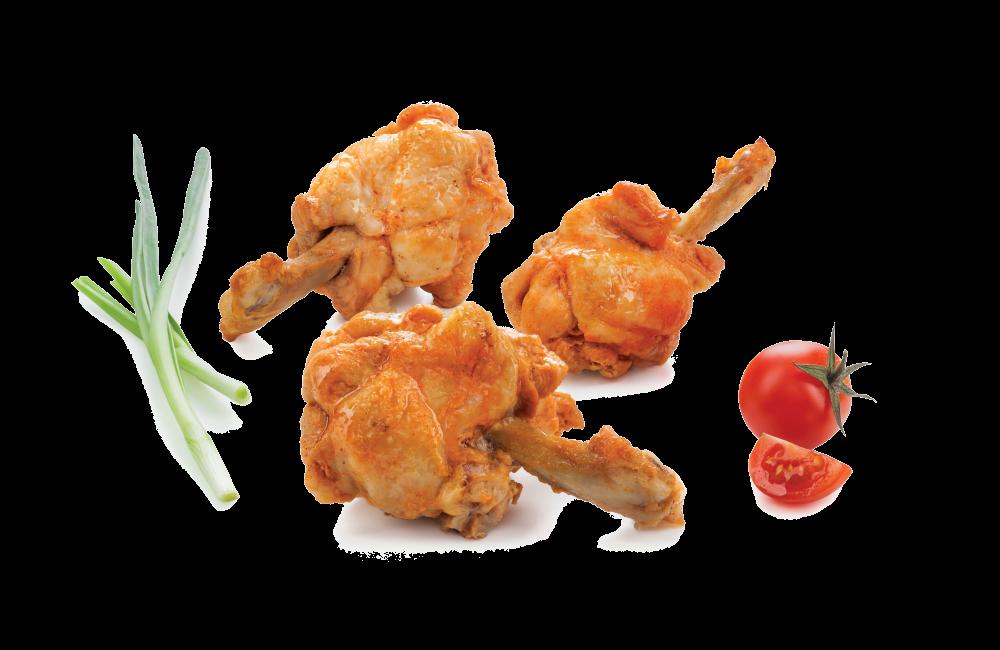 Крыло куриное «Apero BBQ»