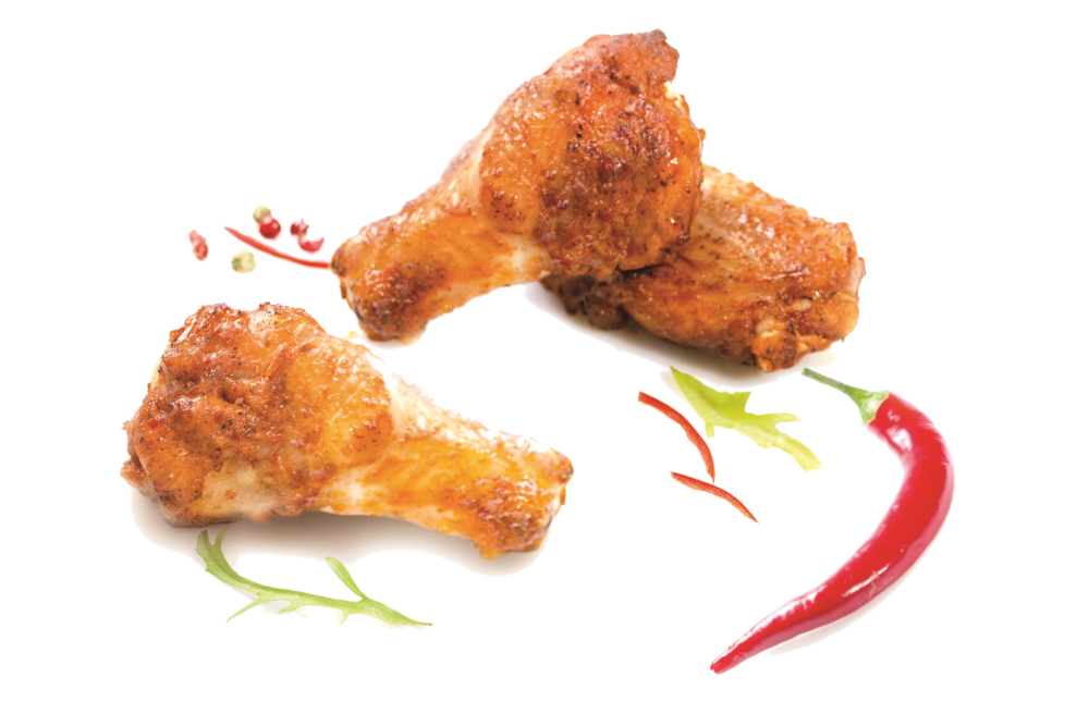 Крыло куриное «Piri-Piri»